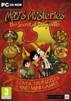 Easy Interactive Mays Mystery The Secret of Dragonville