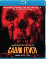 Lions Gate Home Entertainment Cabin Fever