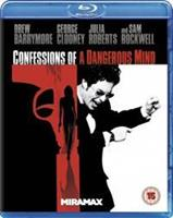 Miramax Confessions of a Dangerous Mind