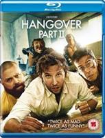 Warner Bros The Hangover Part 2