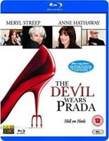 20th Century Studios Devil wears prada (Blu-ray)
