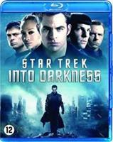 Paramount Star Trek Into Darkness