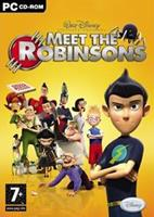 Disney Interactive Meet the Robinsons