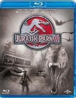 Universal Jurassic Park 3 Blu-ray
