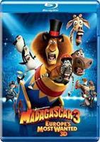 DreamWorks Madagascar 3