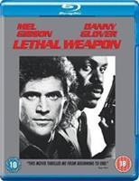 Warner Bros Lethal Weapon
