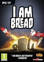 Ravens Court I Am Bread
