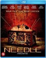 Entertainment One Needle