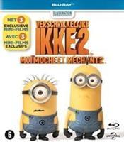 Universal Verschrikkelijke ikke 2 (Despicable me 2) (Blu-ray)