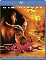 Columbia Pictures xXx