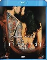Icon Home Entertainment The Tattooist
