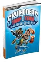 Brady Games Skylanders Trap Team Strategy Guide