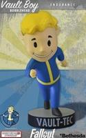 Gaming Heads Fallout 4: Vault Boy Bobblehead - Endurance
