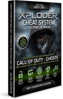 Xploder Cheat System Call of Duty Ghosts