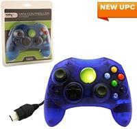 Xbox Controller S Transparent Blue ()
