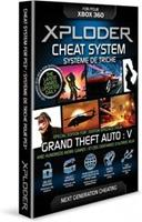 Blaze Xploder Cheat System Grand Theft Auto 5