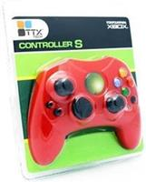 Xbox Controller S Red ()