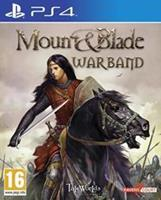 Koch Media Mount & Blade Warband