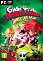 Soedesco Giana Sisters Twisted Dreams Directors Cut