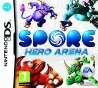 Electronic Arts Spore Hero Arena