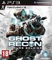 Ubisoft Ghost Recon Future Soldier
