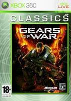 Microsoft Gears of War (classics)