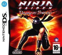 Nintendo Ninja Gaiden Dragon Sword