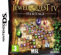 MSL Jewel Quest Heritage