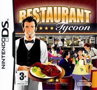 Foreign Media Restaurant Tycoon