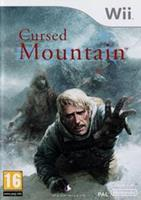 Deep Silver Cursed Mountain