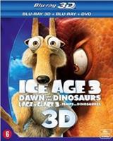 Ice Age 3 Dawn of the Dinosaurs (3D) (3D & 2D Blu-ray)