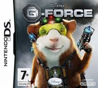 Disney Interactive G-Force