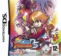 SNK Playmore SNK VS Capcom Card Fighters DS