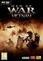 Lace Mamba Men of War Vietnam