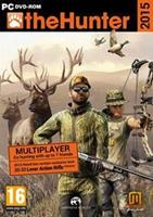Microids The Hunter 2015