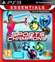 Sony Sports Champions (Move)
