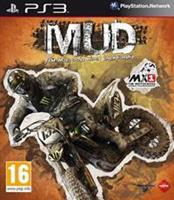 Black Bean Games MUD - FIM Motocross World Championship