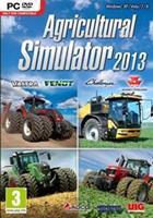 UIG Entertainment Agricultural Simulator 2013