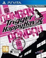 NIS Danganronpa Trigger Happy Havoc