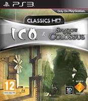 Sony Interactive Entertainment ICO / Shadow of the Colossus Collection