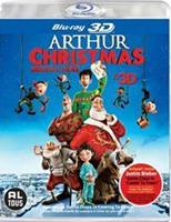 Sony Pictures Entertainment Arthur Christmas 3D