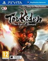 Tecmo Koei Toukiden: The Age of Demons