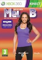 Black Bean Games Get Fit with Mel B (Kinect)