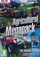 UIG Entertainment Agricultural Megapack