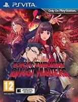 NIS Tokyo Twilight Ghost Hunter