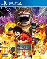 Bandai One Piece Pirate Warriors 3