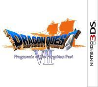 Square Enix Dragon Quest VII Fragments of the Forgotten Past