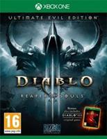 Diablo 3 (III) Reaper of Souls Ultimate Evil Edition