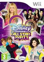 Disney Interactive Disney Channel All Star Party