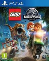 Warner Bros LEGO Jurassic World